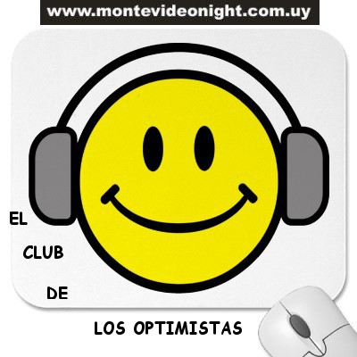 Programa de radio online: El club de los optimistas