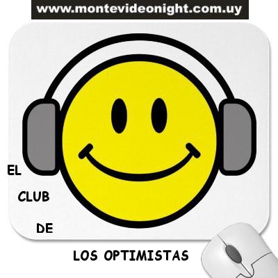 Programa: El club de los optimistas