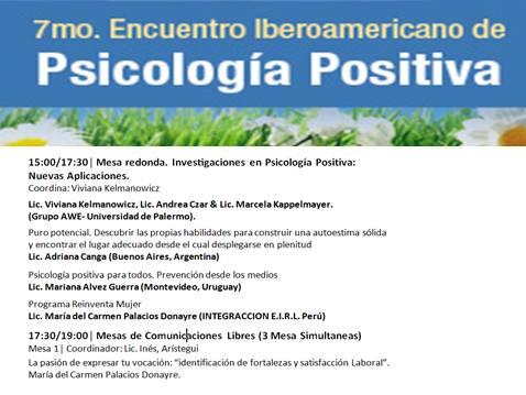 7mo encuentro iberoamericano