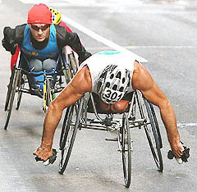 Aceptando nuestra discapacidad