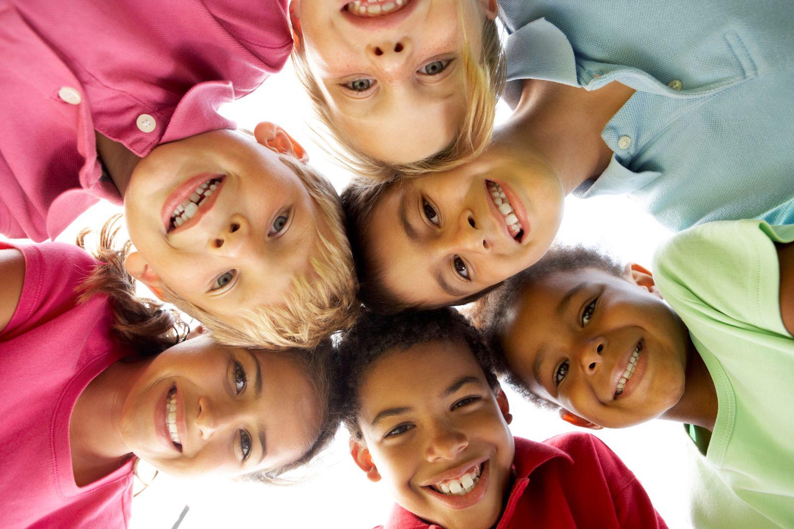 Resultado de imagen para niños felices